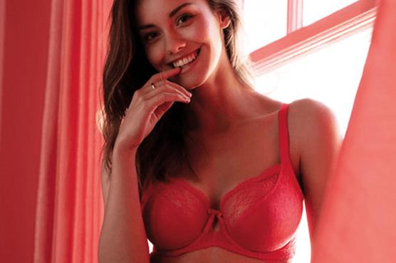 Freya Dessous