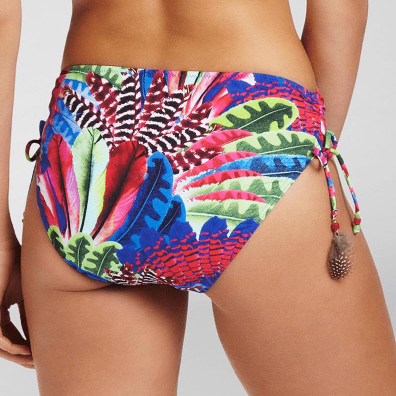 cyell macaw hohe bikini hose mehrfarbig bestellen sie. Black Bedroom Furniture Sets. Home Design Ideas
