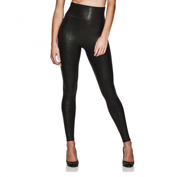 5388f1ddc89215 Spanx Ready-to-Wow Shaping Kunstleder Legging Schwarz - Bestellen Sie  online bei Annadiva