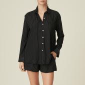 Marie Jo L'Aventure Loungewear Nachtset Black