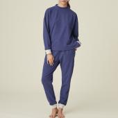 Marie Jo L'Aventure Loungewear Homewear Blue Bijou
