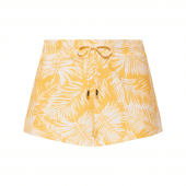 Beachlife Shortje Palm Glow