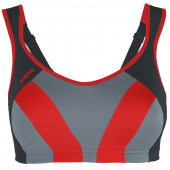 Shock Absorber Active Multi Sport-BH Grenadine Grey