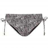 Cyell African Oasis Hohe Verstellbare Bikinihose