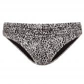 Cyell African Oasis Klassische Bikinihose mit Plissee