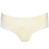 PrimaDonna Twist Anaconda Shorts Summer Gold