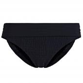 Annadiva Swim Smocky Bikinibroekje Black