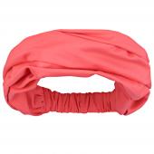 Annadiva Swim Solid Haarband Pink