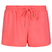 Annadiva Swim Solid Short Pink