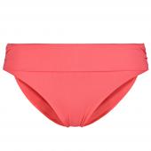 Annadiva Swim Solid Bikinibroekje Pink