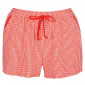 PrimaDonna Swim Atlas Shorts Red Pepper