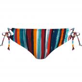 Freya Swim Bali Bay Bikinihose mit seitlichen Bändern Multi
