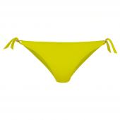 Cyell Beach Essentials Bikini-Hose mit seitlichen Bändern Ceylon