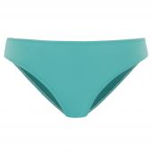 Cyell Beach Essentials Hohe Bikini-Hose Vintage Blue