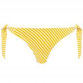 Freya Swim Beach Hut Bikinihose mit seitlichen Bändern California