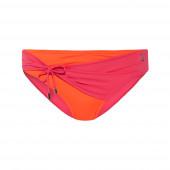 Beachlife Bright Rose Hoog Bikinibroekje