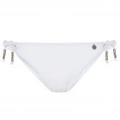 Beachlife White Regular Bikinihose