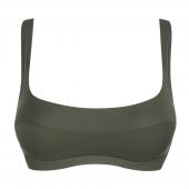 PrimaDonna Swim Holiday Bralette Bikinitop Dark Olive