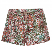 Beachlife Blossom Boutique Shorts