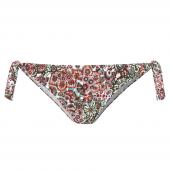 Beachlife Blossom Boutique Bikinihose mit seitlichen Bändern