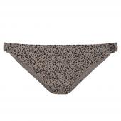 Beachlife Cheetah Bikinihose Taupe