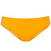 Cyell City Slick Sun Bikinihose ockergelb