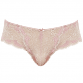 Panache Clara Slip Pink Champagne