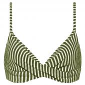 Beachlife Cypress Stripe Bikinioberteil