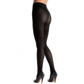 Oroblu Different Strumpfhose 80 Denier Black