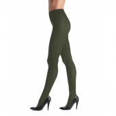 Oroblu Different Strumpfhose 80 Denier Military