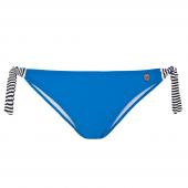 Beachlife Directoire Blue Bikinihose mit seitlichen Bändern