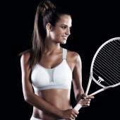 Anita DynamiX Star Sport-BH Weiß