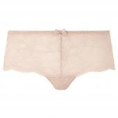 Simone Pérèle Eden Chic Shorts Huid Rosé