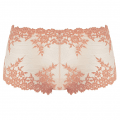Wacoal Embrace Lace Short Dew/Coral Pink