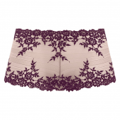 Wacoal Embrace Lace Shorts Sphinx Pickled Beet -