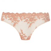 Wacoal Embrace Lace Slip Dew/Coral Pink