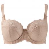 Panache Envy Balconette-BH Nude