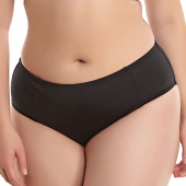 Elomi Swim Essentials Bikinihose Schwarz