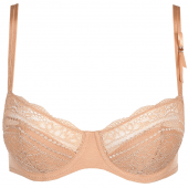 Marie Jo Francoise Balconette-BH Light Tan