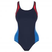 Freya Active Freestyle Sportbadeanzug Astral Navy