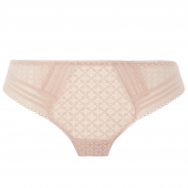 Freya Brazilian Slip Lace Natural Beige