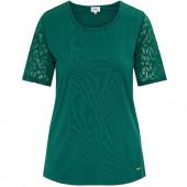 Cyell Sleepwear Harmony Pyjamashirt Botanic