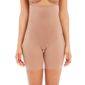 Spanx Thinstincts 2.0 High Waisted Mid Thigh Short