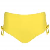 PrimaDonna Swim Holiday Hoog Verstelbaar Bikinibroekje Yellow
