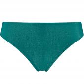 Marlies Dekkers Swim Holi Gypsy Bikinihose Sparkling Teal Green