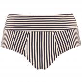 Marlies Dekkers Holi Vintage Hoog Bikinibroekje Blauw