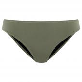 Cyell Luxury Ess. Hohe Bikini-Hose Taupe