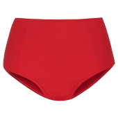 Cyell Scarlet Hohe Bikinihose