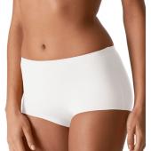 Mey Illusion Hotpants Weiß