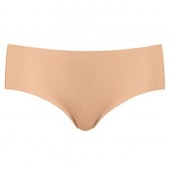 Hanro Invisible Cotton Hipster Beige